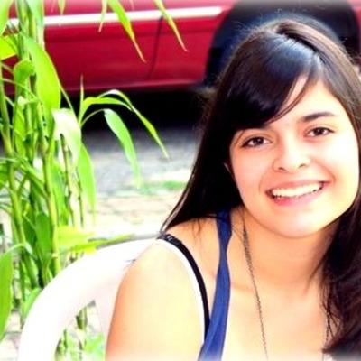 Daniela Muadi's Biography timeline