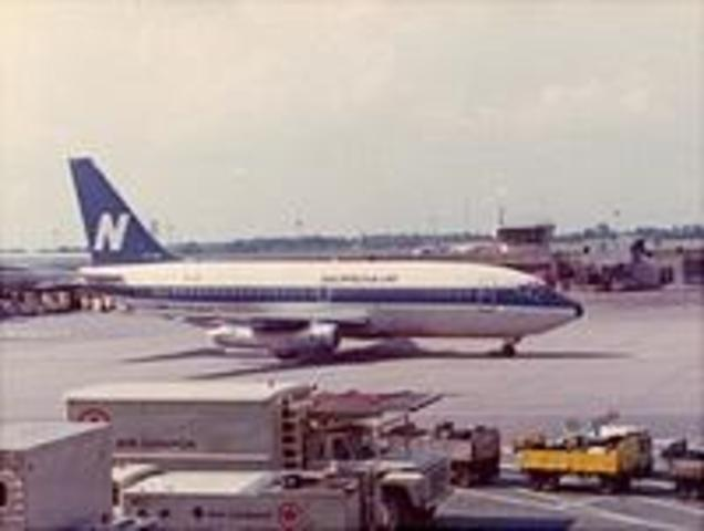 Boeing 242