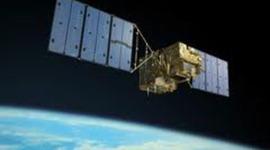 Satellites timeline