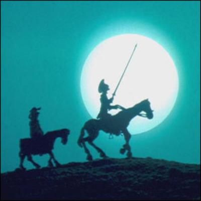 Quijote de la Mancha timeline