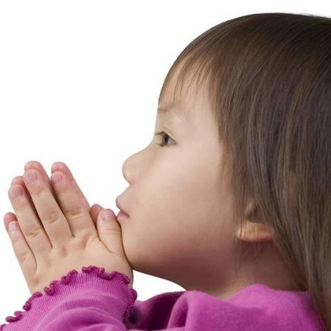 Desde niños aprendemos a adorar