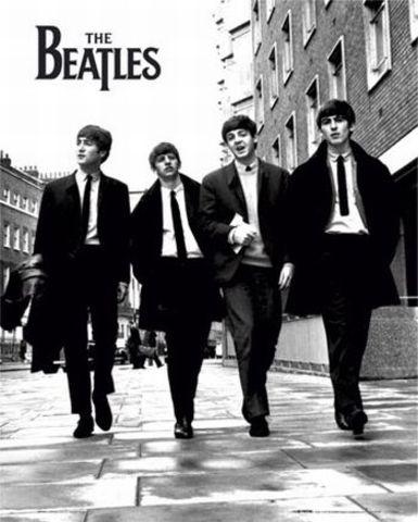 La musica en 1960
