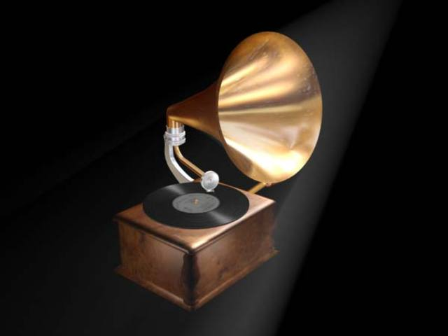 Gramophones and records go on sale!