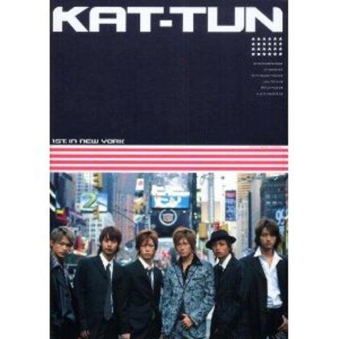 KAT-TUN 1st in New York