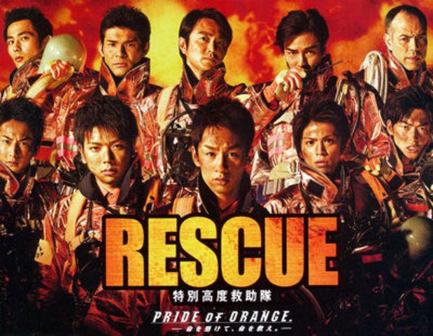 RESCUE [drama]