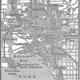Karte melbourne mkl1888
