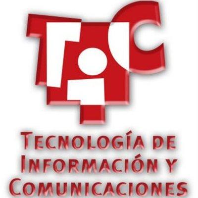 TECNOLOGIAS DE LA INFORMACIÓN Y LA COMUNICACIÓN timeline