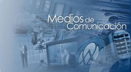 Medios De Comunicación. timeline
