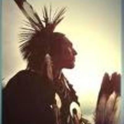 The Native America timeline