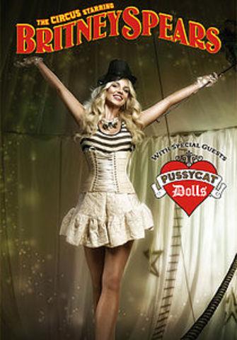 Circus tour