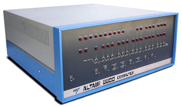 Altair 8080
