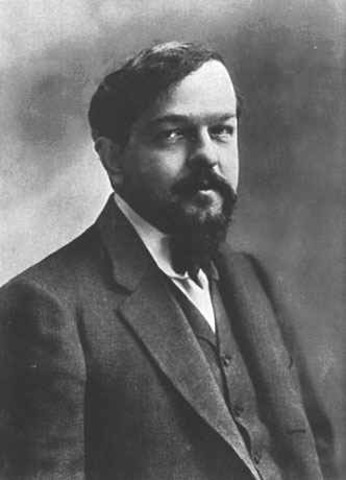 Characteristics of Debussy's Music