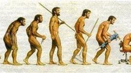 Historia y Evolución de la Cibernetica. Saldivar Garcia H. D. Gpo: 590 timeline