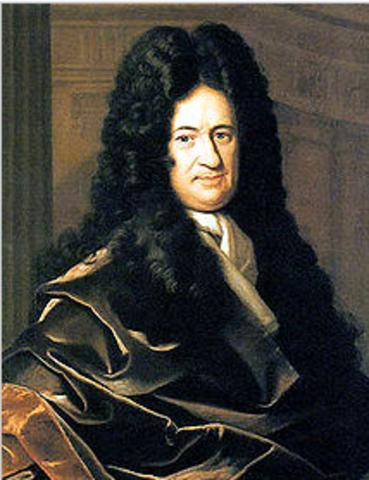Gottfried Von Leibnitz