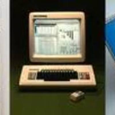 Evolucion tecnologica de las computadoras CCHazcapo140B.Guevara Herrera timeline