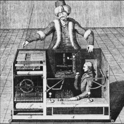 Pioneros de la computación timeline