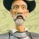Casco quijote