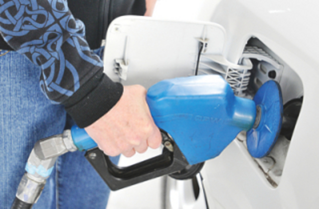 Gas tax hike okayed