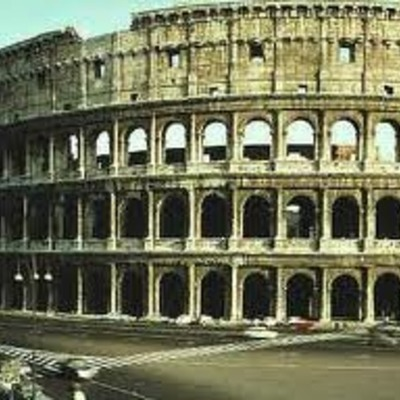 AD Dates in the Decline of the Roman Empire and rise of Christianity timeline