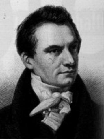 Matemático Charles Babbage