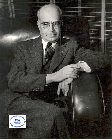 Manuel Sandoval Vallarta