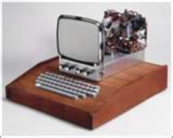 Primeros ordenadores