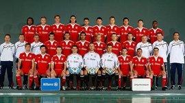 Bundesliga 2011/2012 timeline