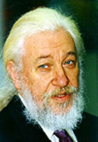 Jorge Glusberg
