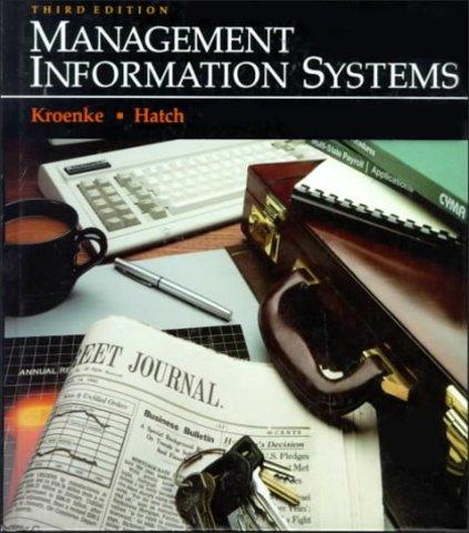 A final de los años sesenta se creó el Management Information System (MIS) que básicamente era un sistema informático que integraba  tanto los sistemas automatizados del trabajo burocrático como la información de gestión de los diferentes niveles directiv