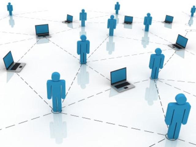 Las TIC crean enlaces de las cadenas de valor de otras organizaciones y sus stakeholders.