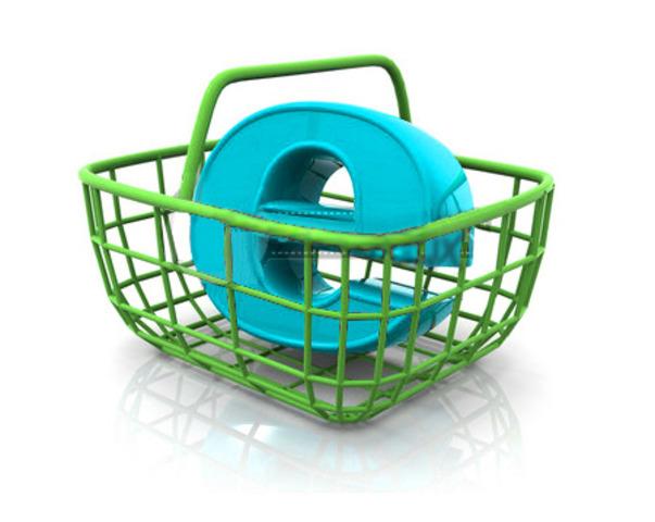 El G8 impulso la creacion de un Mercago Global para las pequeñas y medianas empresas para estimular el uso del comercio electrónico entre las empresas de todo el mundo.