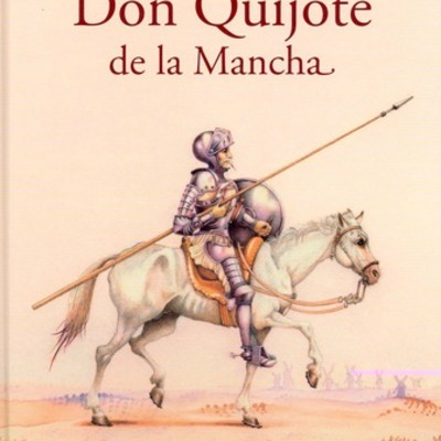 MOMENTOS DON QUIJOTE timeline