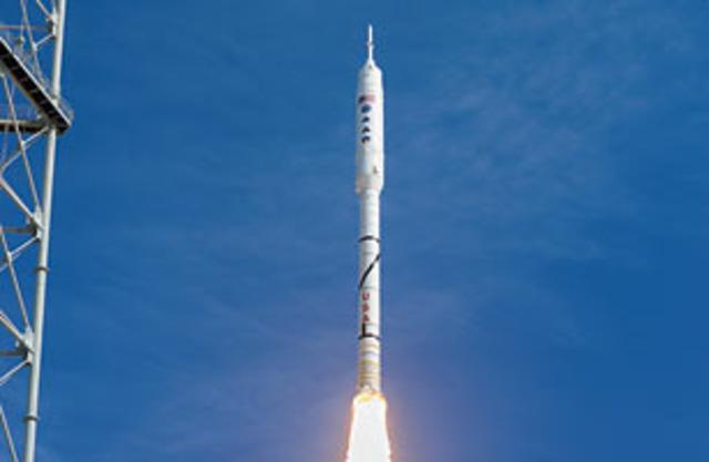 Cohete Ares