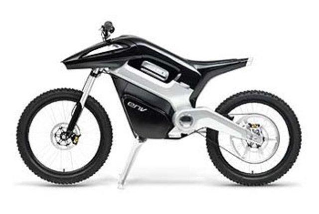 ENV Motocicleta