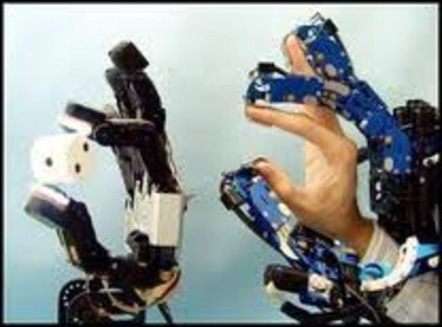 La cibernética es una ciencia interdisciplinaria