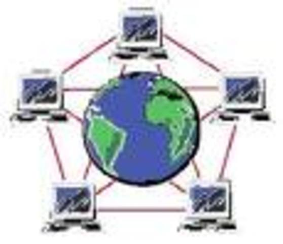 Demostración de ARPANET
