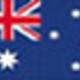 Australia flag small