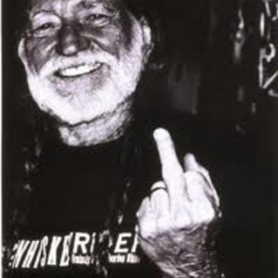 Willie f'n Nelson timeline
