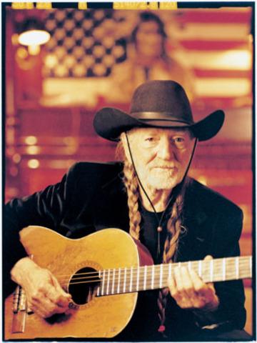 Willie is born