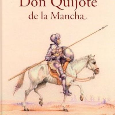 EL QUIJOTE DE LA MANCHA timeline