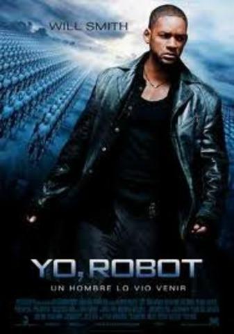 """""""YO ROBOT"""""""