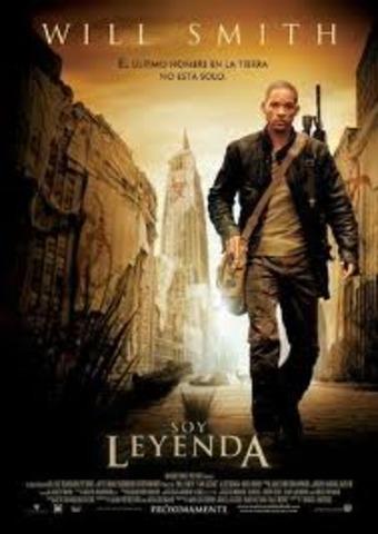 """SOY LEYENDA"""