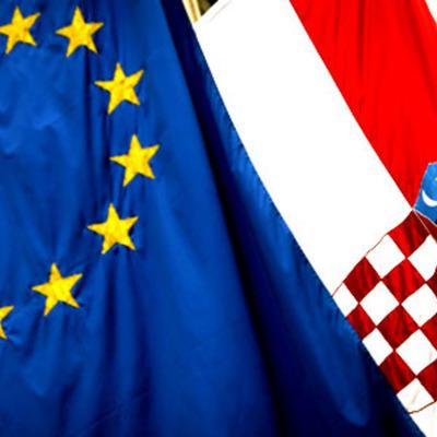 Croatia and EU timeline