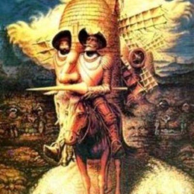 El Quijote de la Mancha! timeline
