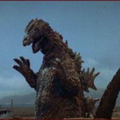 Showa Godzilla Series timeline