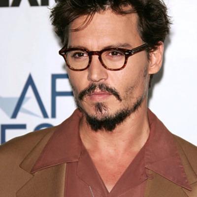 Johnny Depp's life timeline