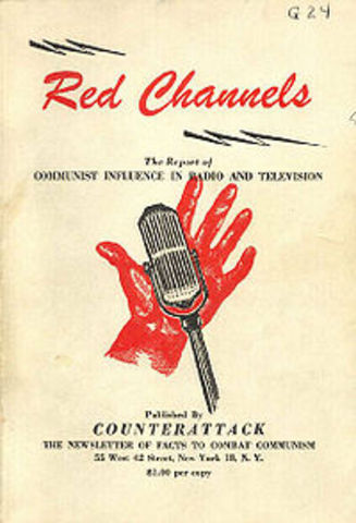 The Red Channels