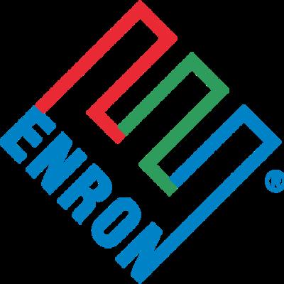 Enron timeline