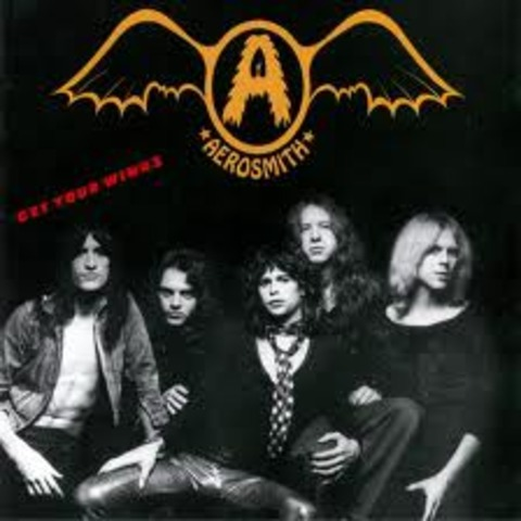 albums of aerosmith