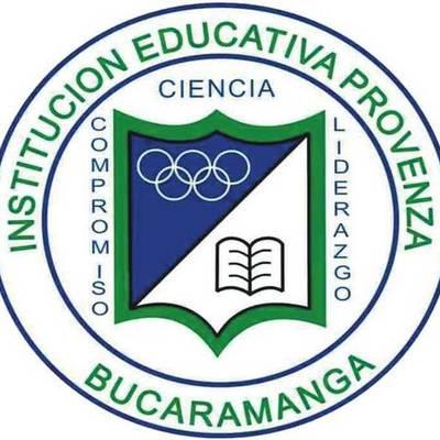 Institución educativa Provenza timeline